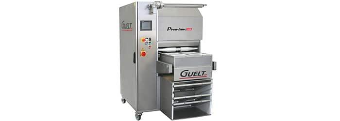 Guelt - Premium 1500 - Tray sealer