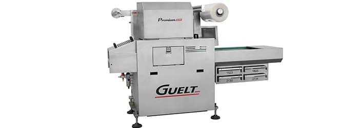 Guelt - Premium 2000 - Tray sealer