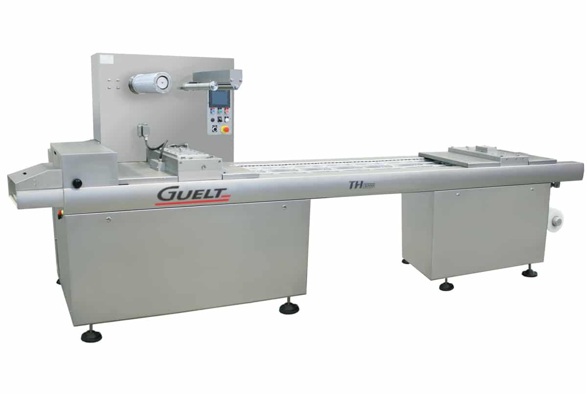 Guelt - Thermoformer TH3000