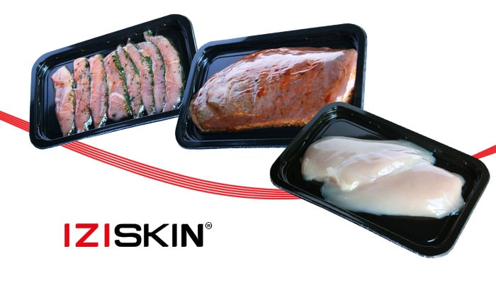 Iziskin, la solution d'operculage skin flexible et polyvalente par Guelt