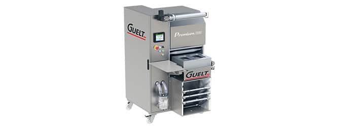 Guelt - Operculeuse Premium 1000
