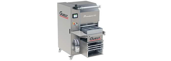 Guelt - Operculeuse Premium 1500