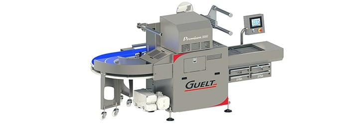 Guelt - Operculeuse Premium 2000