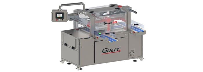 Guelt - Operculeuse Smart 2300