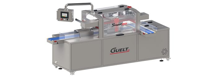 Guelt - Operculeuse Smart 2400