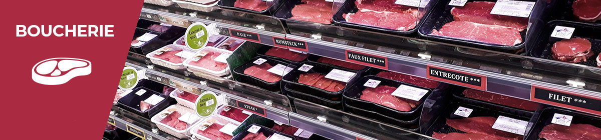 Guelt Retail - Packaging solutions for the butcher sector