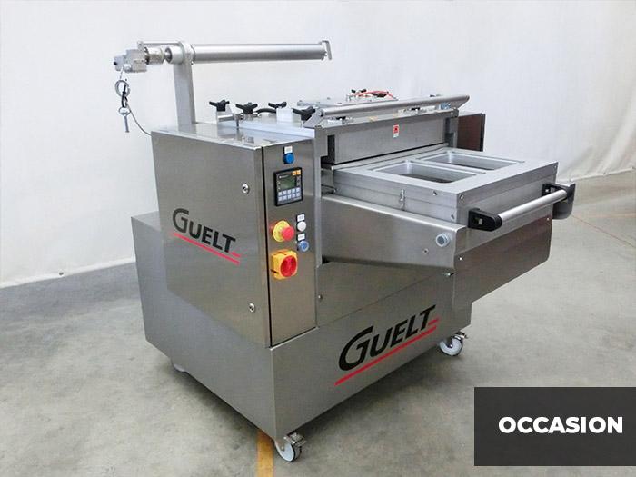 Operculeuse OPE1500 - Occasion Guelt